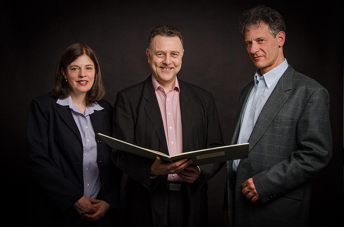 English Piano Trio