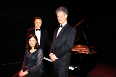 English Piano Trio