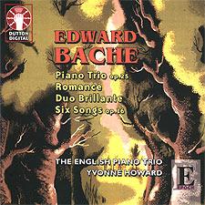 Edward Bache